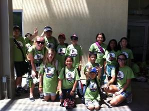 LA Zoo 2012