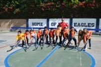 4th Grade Street Hockey Team 2012