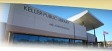 Keller Public Library Free Financial Education Seminars