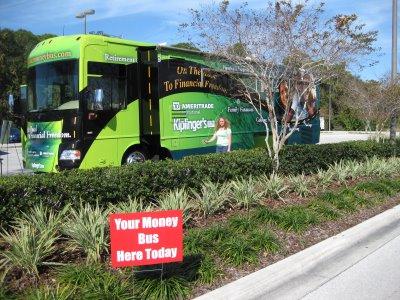 Your Money Bus