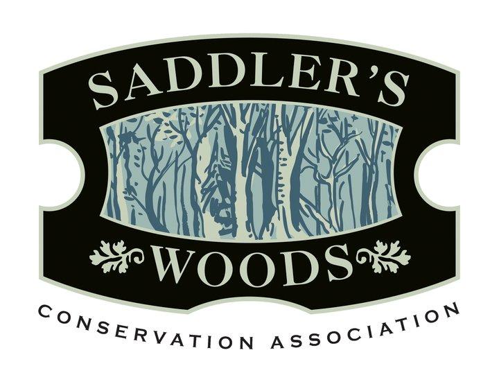 Saddler's Woods Logo