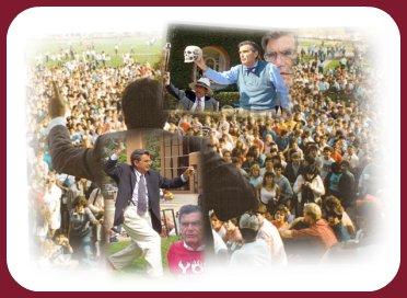 CMUSA Collage
