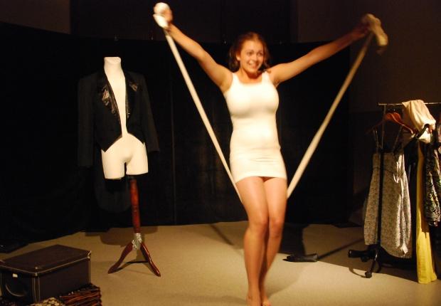 Pamela -2012 diploma performer