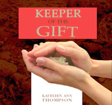 cropped keeper of the gift cover