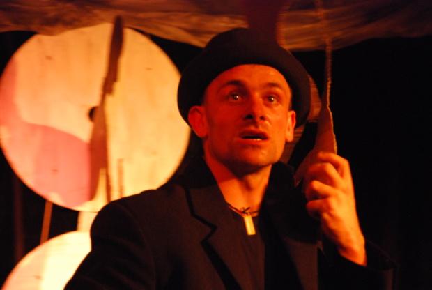 Raphael - 2012 diploma performer