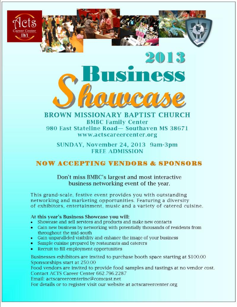 news 2 use brown missionary baptist church