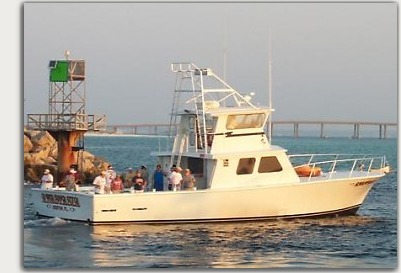 The navigator news for Fishing destin fl