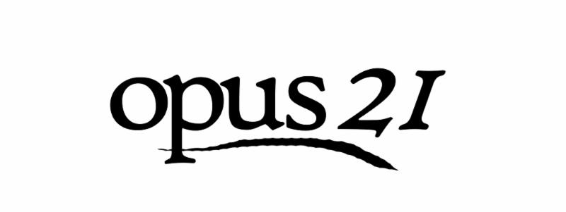 Opus 21 Logo