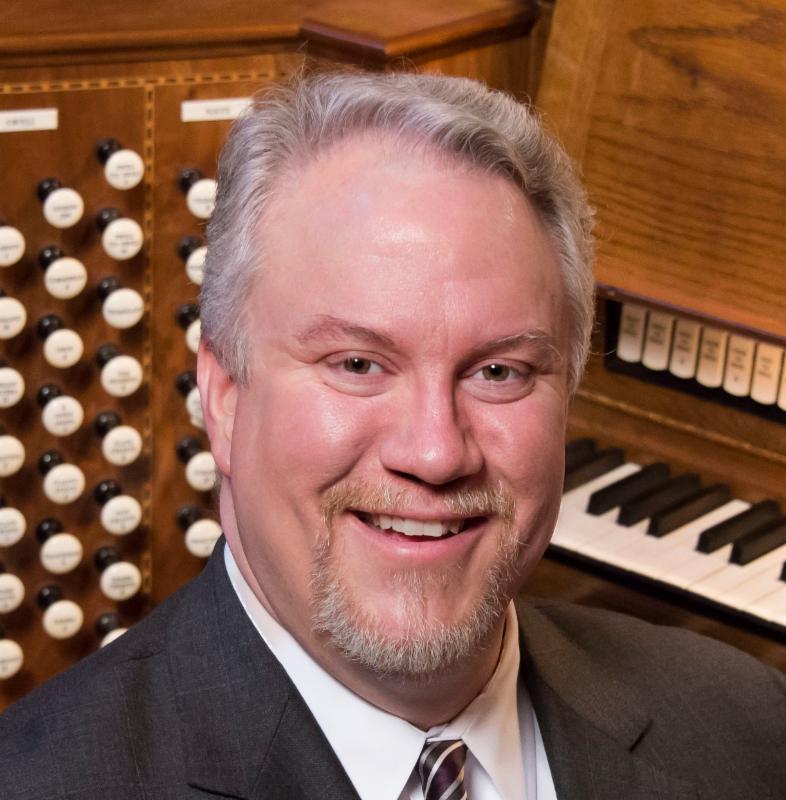 Eric Plutz, Organ