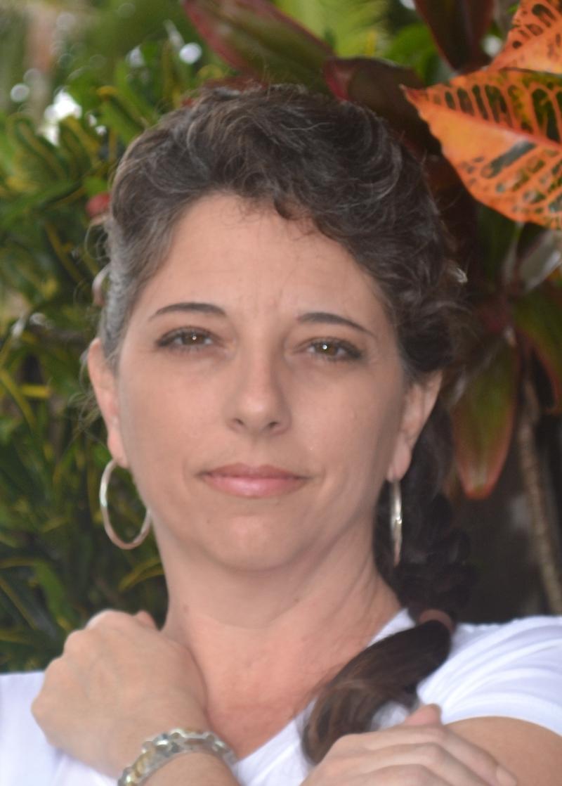 Patricia Gaviria