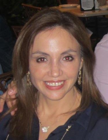 Monica VanGorp
