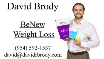 BeNew - David Brody