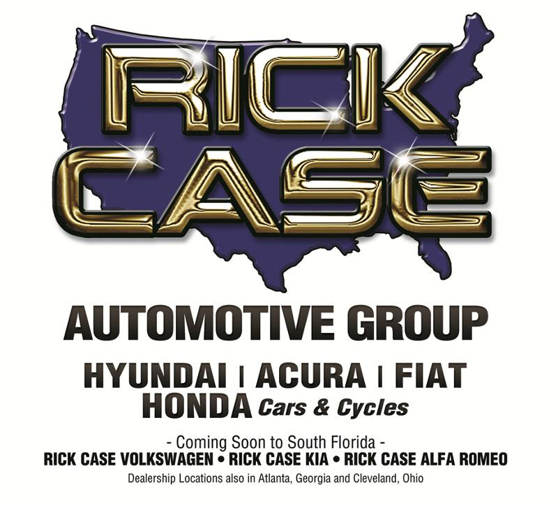 Rick Case Automotive Group