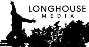 Longhouse Media Logo