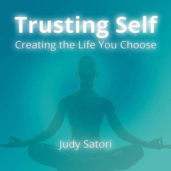 Trusting Self MP3
