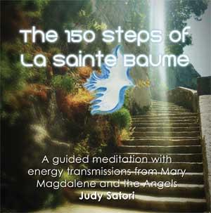 150 Steps CD