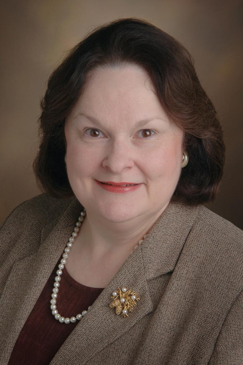 Dr. Maureen Martin