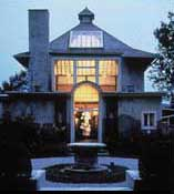 Chesterwood, Summer Home of Sculptor Daniel Chester French