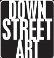 Downstreet Art Logo