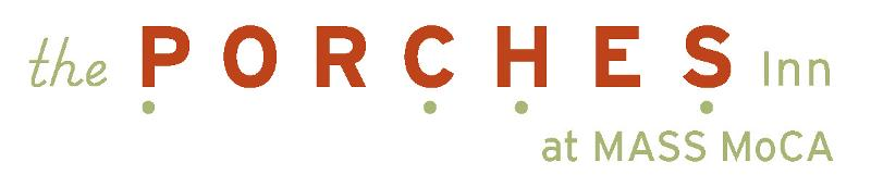 Porches logo