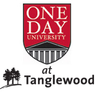 One Day U at Tanglewood