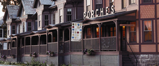 Porches Header