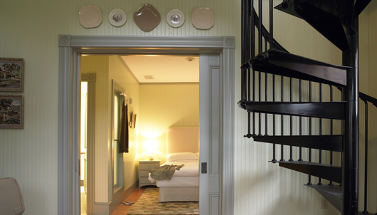 Porches 2 bedroom