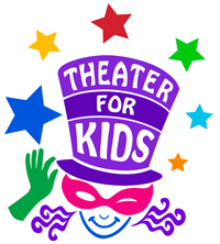 Theater For Kids logo