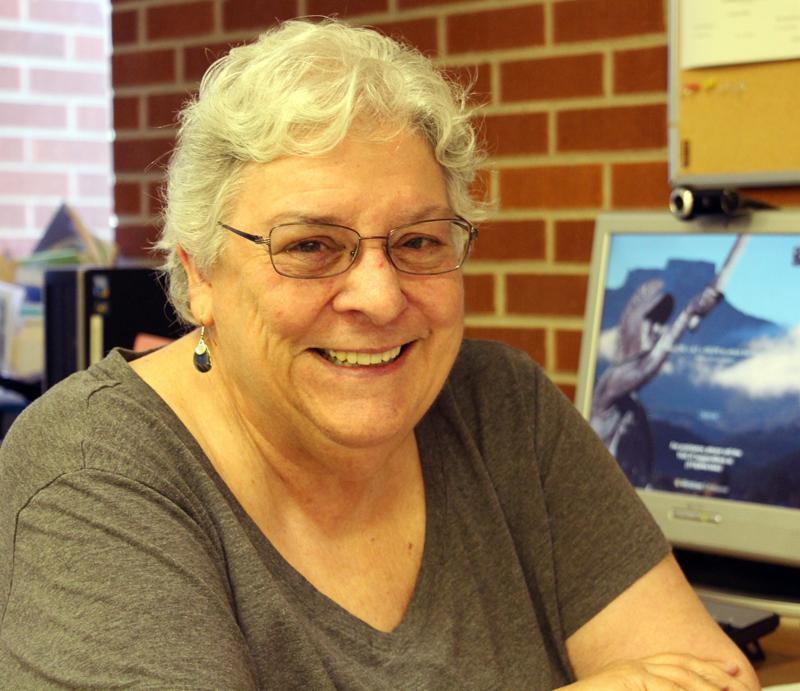 Dr. Sue Nesbitt