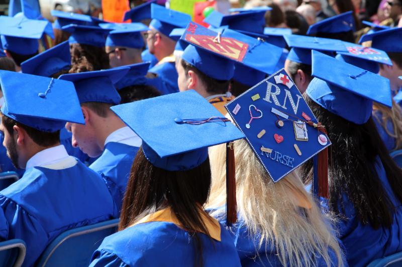 TSJC Graduation