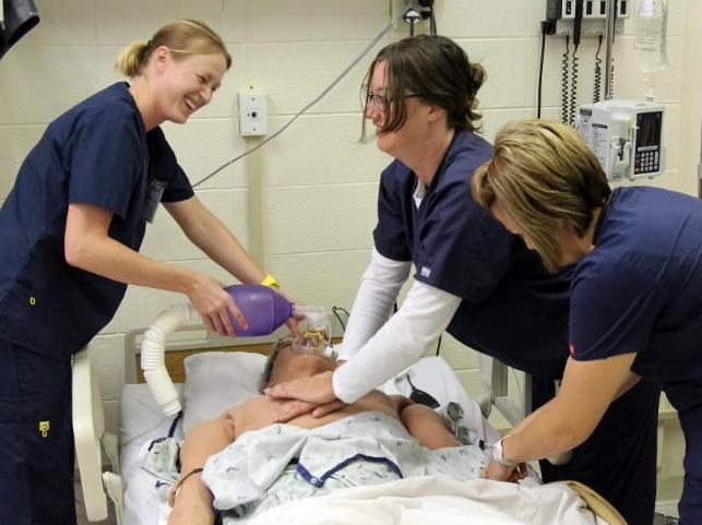 Nurses image