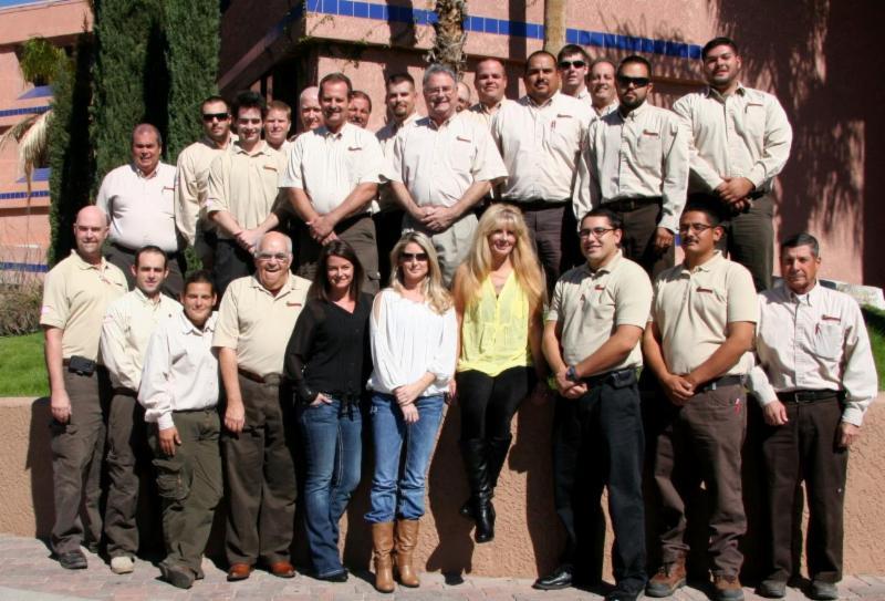 Arizona Pest Control Team