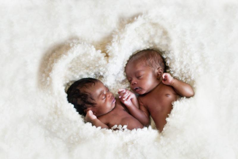 twins in heart