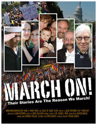 March On Announcement