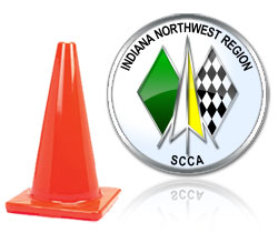 Indiana Northwest Region SCCA