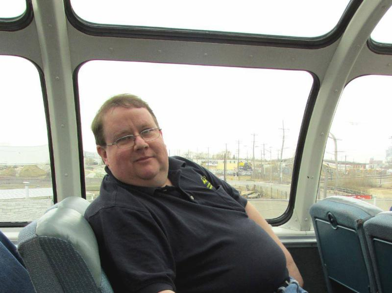 Mike McGrattan