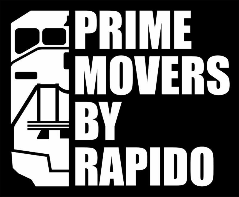 Rapido Prime Movers