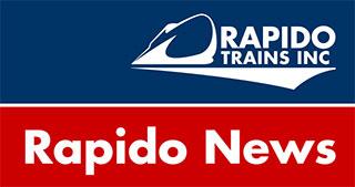 Rapido News Logo