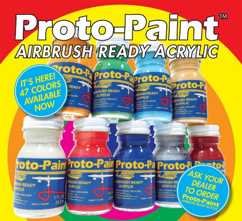 Proto-Paint