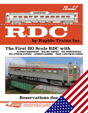 American RDC booklet