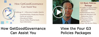 Videos for Get Good Governance