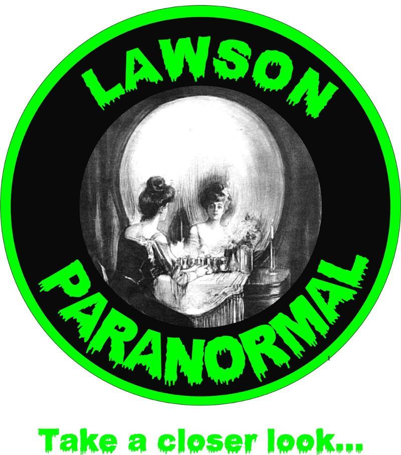 lawson paranormal