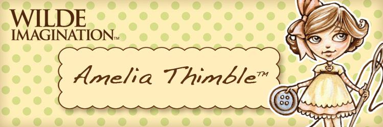 Амелия Тимбл