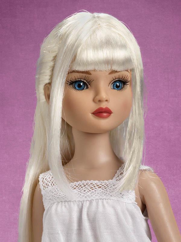 Эфирное Ellowyne 6 - Блондинка