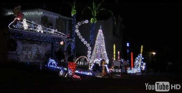 Lauderdale Christmas