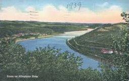 vintage view