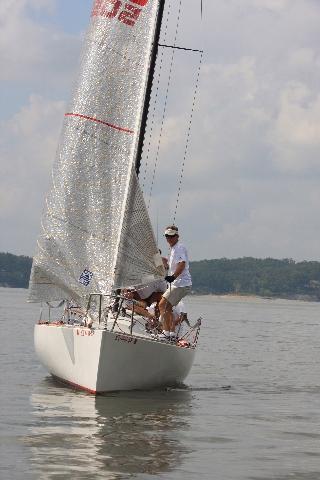 CYC sail