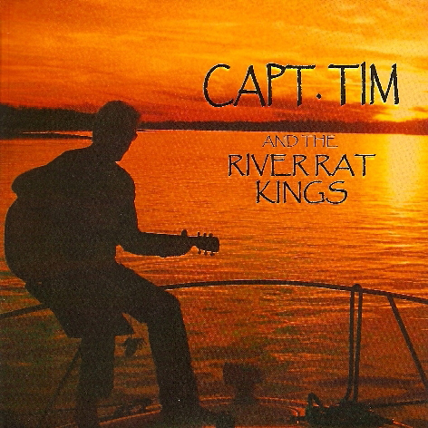 Small Capt Tim