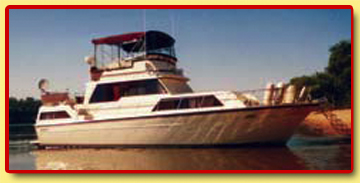 july boat