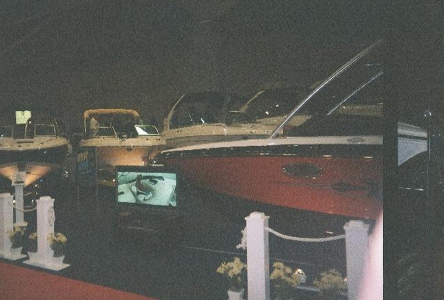 ST ACBS BoatShow